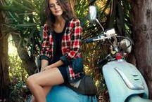 La Gatica Vintage Shop / An online vintage clothing shop based in Los Angeles, CA
