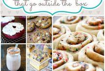 Cupcakes/Popcakes/Everything good