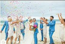 Byron Bay Real Weddings / Real weddings that I have been lucky enough to be part. / by Byron Bay Celebrant Michelle Shannon