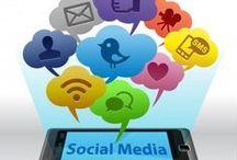 Social Media in Schools / Sites about best practices and tools related to using social media in schools. / by Don Langenhorst