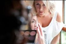 Byron Bay Make-up Artists. / We have so many talented people right here - who can make you look and feel amazing for your wedding day..