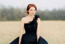 Black Dress 'Love' / I am a true lover of Black.. 'the little black dress' and more..