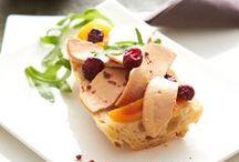 Sur le pouce ! / Découvrez des idées #gourmandes de #sandwichs à emporter partout avec vous !