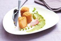 La délicatesse du Foie Gras / #Feyel #recettes #foiegras #cuisine #food #recipes #cooking #gastronomie