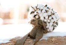 Unique Winter Bouquets