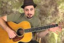 Guitar....easy learning :) / Mal schnell eben ein schönes Liedchen schrummeln ?