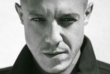 Theo Rossi :)