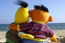 Muppets   ;) ;) ;) ;)