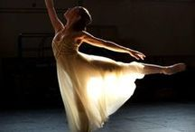 Ballet / A pinboard to admire this flawless style of dance