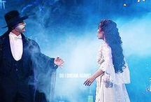 The Phantom of the Opera / The Phantom of the Opera changed my life. Really, it did. I cannot say how much I LOVE it.