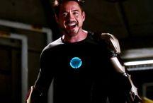 Iron Man & The Avengers