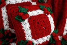 crochet / by Irene Turnbull