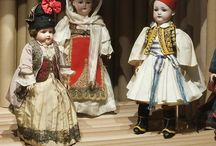 Queen's Olga Doll Collection-Lykeion ton Ellinidon
