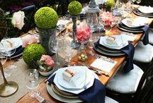 TABLE - Settings
