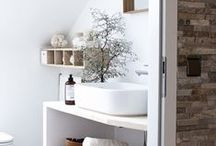 sevencouches ✖ bathroom / bathroom inspiration