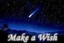 Wünsche........wishes.....!!! / wishes    Wünsche