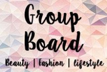 [Group Board] Beauty, Fashion & Lifestyle. / NEW GROUP BOARD for fellow beauty, fashion and lifestyle bloggers. Share your photographs from your latest blog posts! To join please email  emily.knott92@gmail.com or Tweet @em_knott.  Rules: Do not spam & any duplicates will be deleted. Happy pinning! ⭐️