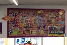 Dragon Theme / Dragon Bulletin Board Ideas and other educational items.