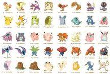 Speech Pokemon