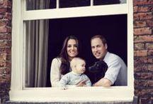 Celeb Families / by Robyn Good