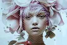 Fashion / by Kate Kietzmann