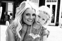 Celeb Moms / The latest pictures of celebrity moms out and about!  / by Robyn Good