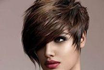 Hair / by Thais Wolf