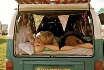And Road Trip Vans