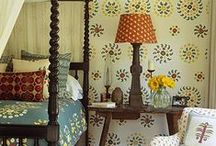Decor - Boho Chic / by Thais Wolf