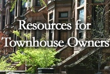 Resources for Townhouse Owners / Resources for Townhouse Owners from the Townhouse Experts. Our sole focus is selling townhouses, brownstones and mansions in New York City. We are Manhattan's longtime experienced experts in guiding you through the complexities of townhouse sales and purchases.