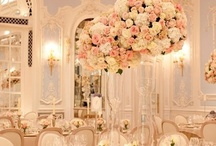 Beautiful Wedding Ideas and Inspiration / Beautiful images to inspire couples when planning their wedding.