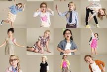 Commercial Audition Looks (for Kids!)
