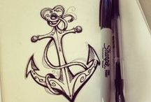 Tattoo/ Piercing ideas / Piercing and tattoos ideas that I would love to get when I have the extra money! Don't forget to follow!