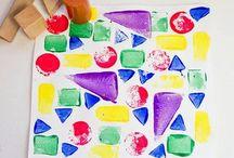 Knutselen for kids / by Lucinda Chapman