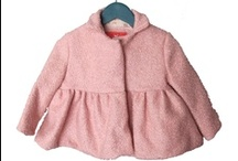 Niñas Eyre - Fall Winter Collection 2013  / Fashion kids / by Niñas Vestidos