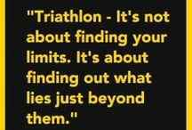A Triathlon Life