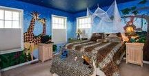 Forever Young / Kids' rooms & home decor, kid storage, kids' rooms inspiration.