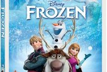Family Movies We're Excited About / by Robyn Good