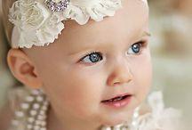 Bouilles / Portraits enfants  / by Lilyfil