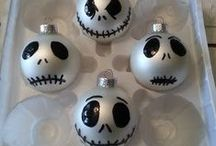 Xmas ideas / Diy xmas decorations and different ideas for home decorating