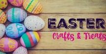 Everything Easter / #Easter Recipes, Crafts and Party ideas. Fun things to do at Easter #EasterCards #EasterEggs #BunnyPeeps #Peeps #EasterCrafts #EasterFun #EasterBunny #EasterFood