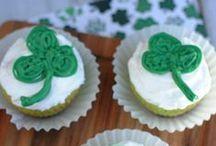 St Patrick's Day Food & Crafts / by Robyn Good