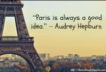 Travel Quotes / The best travel quotes.  / by Robyn Good