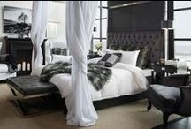 Artwood - Bedroom / Some of my greatest inspiration comes from Artwood. Coastal, rustic, traditional - they have it all.