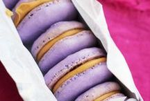 I Love Macaroons  / by Robyn Good