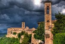 My heart Loves Montalcino  / by Robyn Good