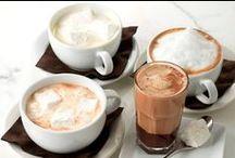 Coffee & Tea Love / by Robyn Good