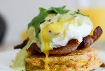 Breakfast at Mulberry Lodge / A collection of favourite breakfast recipes  to serve to our guests