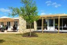 Places to eat in the Fleurieu, Willunga, McLaren Vale