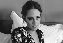 Kristen Stewart / The queen Kristen